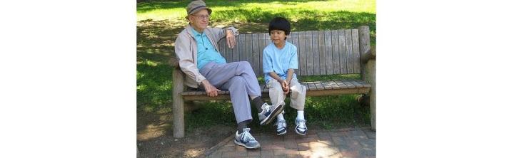 Respeito aos mais velhos