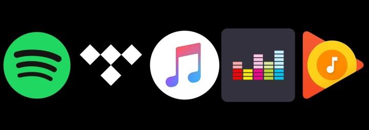 Spotify x Tidal XDeezer