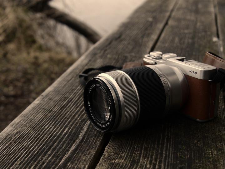 Quer aprender sobrefotografia?