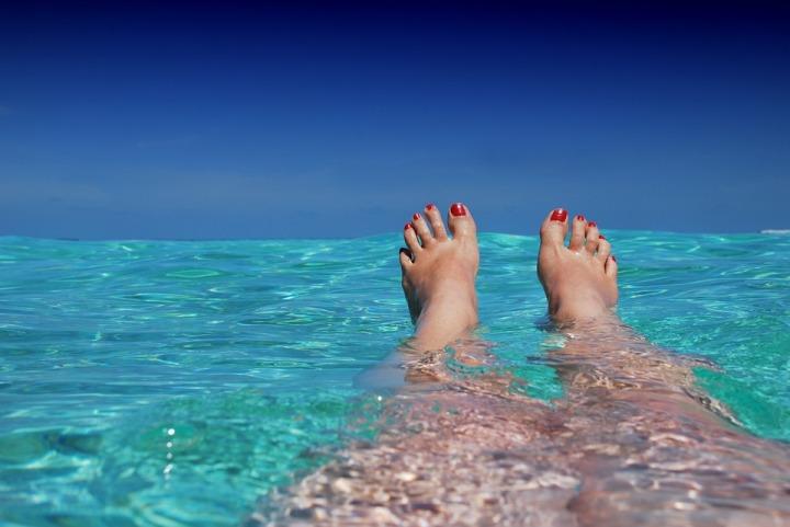 Como aproveitar as férias aomáximo
